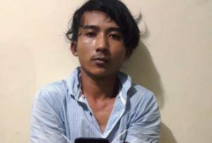 Ngaku Sales, Warga Balas Klumprik Curi Ponsel di Manukan Kulon