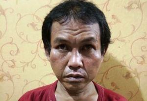 Terekam CCTV Curi HP di Konter Putat Jaya, Pelaku Ditangkap Korban