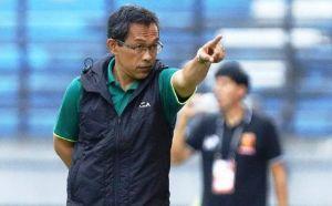 Aji Dukung Keputusan PSSI Tunda Liga 1 Sampai Juli