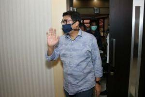 Tim Relawan Machfud Arifin Turun Tangan dalam Pencegahan Corona
