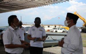 BHS Keberatan Lumpur Sidoarjo Jadi Wisata Geopark
