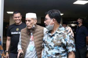 Habib Hasan: Machfud Arifin Layak Jadi Wali Kota Surabaya