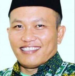 Bahrul Mustofa Idhom Gantikan Almarhum Saiful Ma'ali di DPRD Sidoarjo