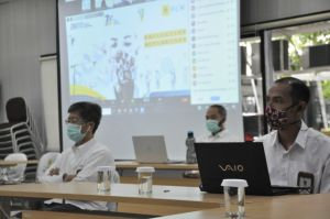 Pastikan Integritas Mitra Kerja, PLN Gelar Collective Action Tahunan