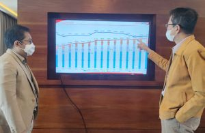 Sepanjang 2020, Bank Jatim Raup Laba Bersih Rp 1,49 Triliun