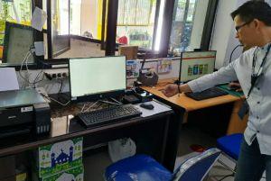 Pertamina & Balai Pustaka Bantu Perpus Digital di Surabaya dan Jombang