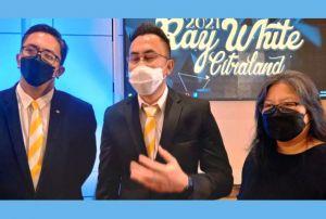 Semester II/2021, Ray White CitraLand Optimis Market Properti Tumbuh