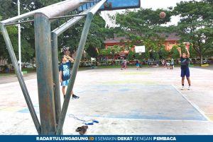 Dana Cekak, Ancam Pembinaan Basket