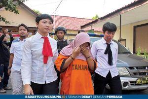 Jajakan Wanita SPG, Pemandu Lagu Di Blitar Dibekuk Polisi
