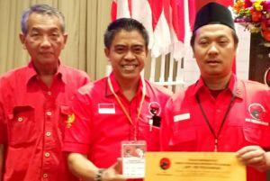 Selamat, dr Syahrul Alim Nakhoda Anyar DPC PDIP Kota Blitar