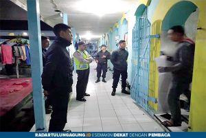 Kebiasaan Mandi Tengah Malam, Tahanan Klas II B Blitar Ditemukan Tewas