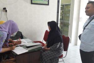 Berkas Perkara ITE Hina Jokowi P-21, Ida Fitri Segera Disidang