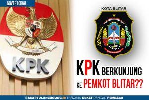 Bus Roadshow KPK Mampir Kota Blitar untuk Sosialisasi Anti Korupsi