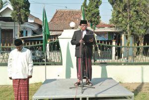 Yayasan PP Panca Hidayah Kalidawir Gelar Hari Santri 2019