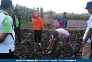 Laboratorium Tanah dan Pupuk Organik Jadi Jujukan Kelompok Tani