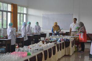 SMKN 1 Rejotangan Resmi Menjadi Tuan Rumah LKS Jatim Ke-28