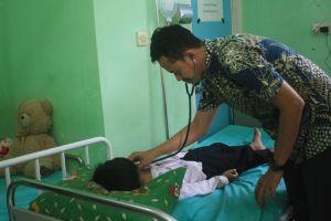 1,5 Bulan, Dua Anak Meninggal karena DBD