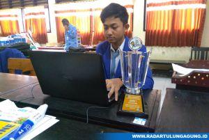 Cerita Feby Mahmudianto, Juara I Autocad Building CADD LKS Jatim 2020