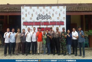 Gaet Pemilih Pemula, KPU Kabupaten Blitar Gelar Empat Lomba