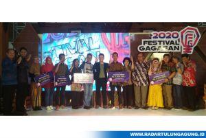 Banjir Ide di Festival Gagasan Rakyat Trenggalek Tahun 2020