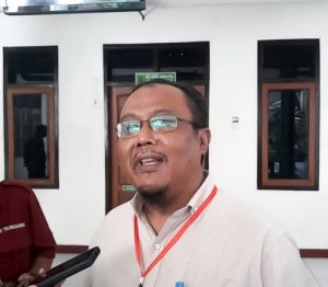 BPNT Tulungagung, Tak Boleh Pakai Sistem Paketan Sembako