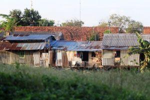 Ribuan Rumah Tak Layak Tinggal