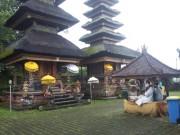 Pura Bhujangga Waisnawa, Jejak Pertapaan Ida Bagus Angker di Jatiluwih