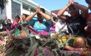 Pancawalikrama Berakhir, Puncak Pemulangan Jenazah Diprediksi  Sabtu