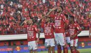 Bali United vs Persja,  2-1, Berkat Dua Gol Lilipaly