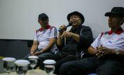 Kenang Gunaksa, Ditanya soal Cruise Masuk Bali, SBY Cengar-cengir