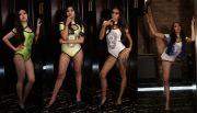 Pink Print Team; Amunisi Baru, 10 Talent Sexy Dancer Bergabung