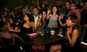 Gaet Kalangan Muda, Modus Bar Setiap Hari Suguhkan Live Musik