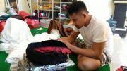 Bisnis Pakaian Adat Bali, Omzet Merta Tembus Rp 100 Juta Sebulan
