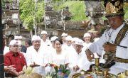 PHDI Bangli Gelar Pangelukatan Agung Banyu Pinaruh