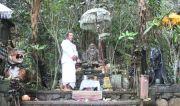 Pura Siwa Tempat Meditasi Semua Umat