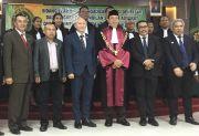 118 Advokat Peradi Disumpah di Pengadilan Tinggi Bali