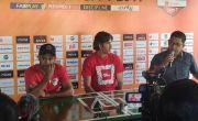 Bali United vs Bhayangkara FC, Misi Putus Rekor Buruk