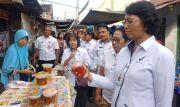 Sidak Makanan Buka Puasa, BPOM Temukan Takjil Mengandung Zat Berbahaya