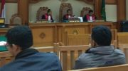 Gugatan  Kandang Babi Dicabut, PT Nandini Beri  Kompensasi Rp 5 Juta