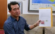Suwirta Hengkang, Partai Gerindra Berang