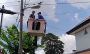 Dishub Denpasar Perbaiki Ratusan LPJU