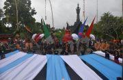 Jokowi hanya akan Hadiri Pawai Pembukaan PKB