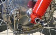 Tips Mengecek dan Merawat Rem Sepeda Motor