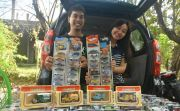 Dari Hobi ke Bisnis, Custom Mobil Mainan Bisa Mencapai Jutaan Rupiah