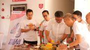 Peringatan HUT ke-49 Astra Motor di Bali Dipusatkan di Gudang Megati