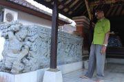 Puri Sayan Jadi Pamacek Desa  Sejak Zaman Kerajaan