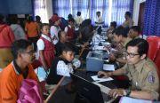 Sistem PPDB Online Error, Disdik Denpasar Undur Pendaftaran