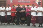 Bupati Giri Prasta Sosialisasikan Program PPNSB di Provinsi Bali