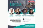 Kata Indonesia Gelar Diskusi Peran Media Kawal Demokrasi