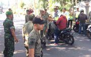 Operasi Gabungan, Pol PP Amankan Belasan Duktang Tanpa KTP